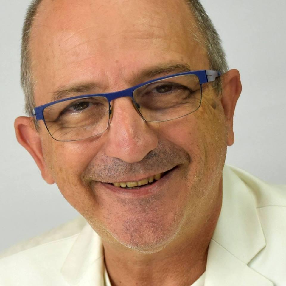 Eric GIMBERT fondateur de Action Plénitude