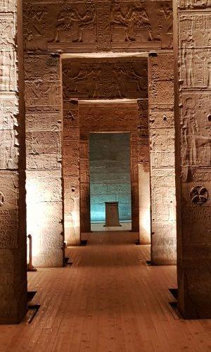 Photo Centrale Temple